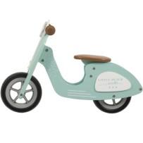 draisienne-scooter-en-bois-vert-d-eau