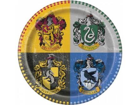 assiettes-harry-potter
