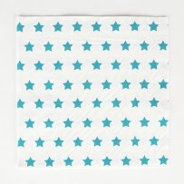 decoration-de-table-anniversaire-enfant-serviettes-en-papier-etoiles-bleues-my-little-day