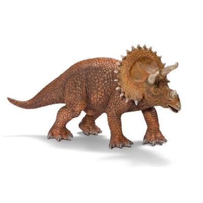 schleich-14522-figurine-triceratops-10-5-cm