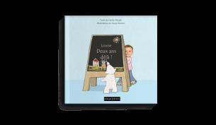 livre-personnalise-deux-ans-deja